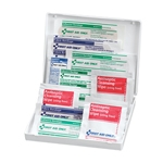 2 Person, Travel First Aid Kit - Mini