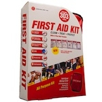 303 Piece All Purpose Soft Side First Aid Kit
