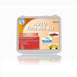 6 Person, Auto First Aid Kit