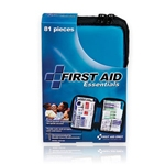 81 Piece / All Purpose First Aid Kit - Soft sided