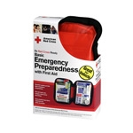 Basic Emergency Preparedness + First Aid in One