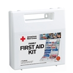 Family First Aid Kit - Hard Case