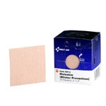 "Moleskin/Blister Prevention, (10) 2"" Squares"