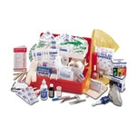 Professional Emergency Kit / 272 Piece
