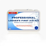 Professional Logger's First Aid Kit