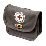 Red Cross Vintage-Style Personal First Aid Kit