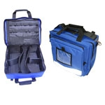 ROYAL BLUE RESPONDER BAG