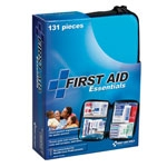 Soft Pack First Aid Kit, 131 pc.
